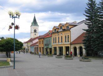Kysucké Nové Mesto zbiera návrhy nominácií na Cenu mesta
