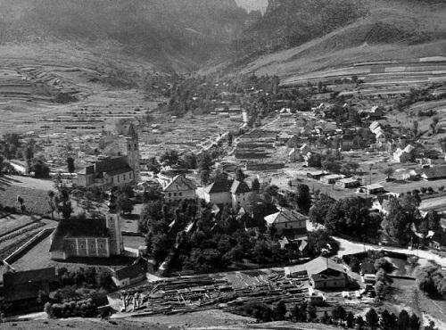 Pripomíname si 440 rokov od zakladajúcej listiny obce Terchová