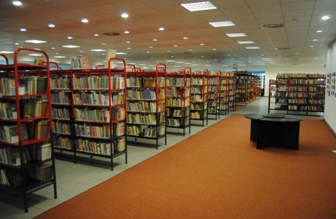 Zatvorené knižnice v regióne, radia čitateľom