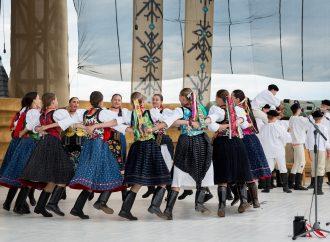 Folklorný festival Východná 2020 sa presúva na koniec augusta