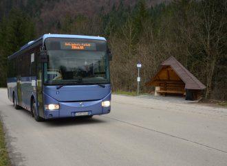 Autobusy budú jazdiť aj počas sviatkov