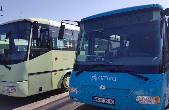 Autobusová linka na Kamenné pole v Liptovskom Mikuláši nebude cez sviatky premávať