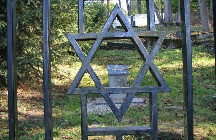 Na židovskom cintoríne v Dolnom Kubíne niekto vypílil šesť stromov