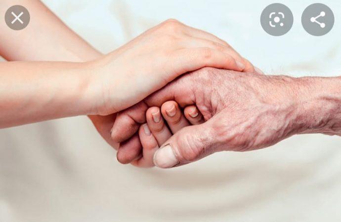 Riaditeľka CSS Kamence Denisa Smreková: O vašich príbuzných sa staráme ako najlepšie vieme