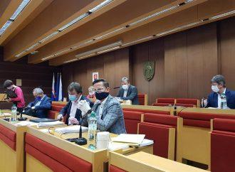 Poslanci Liptovského Mikuláša schválili rozpočet na rok 2020