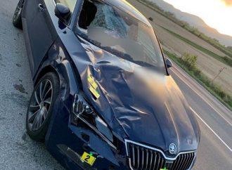Obvinili vodiča, ktorý spôsobil smrteľnú nehodu pod Strečnom