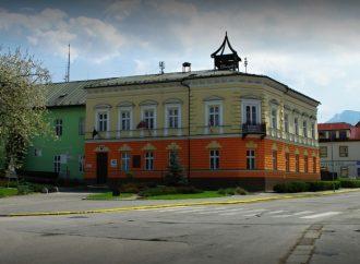 Mesto Dolný Kubín vyhlásilo voľbu na pozíciu hlavného kontrolóra