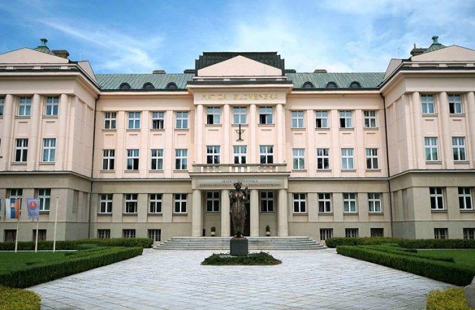 Matica slovenská uviedla na trh nový odborný časopis Slovensko – Národné spektrum