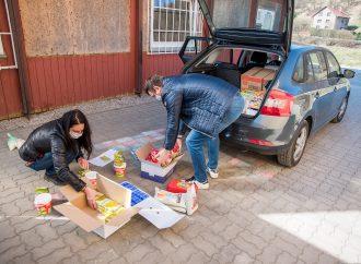 Pomoc od mesta Bytča pokračuje