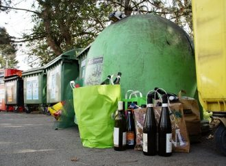 Kysucké Nové Mesto organizuje Dni čistoty mesta