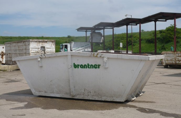 Začína jarný zber komunálneho odpadu