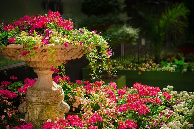 Prihláste sa do súťaže o najkrajšiu kvetinovú výzdobu