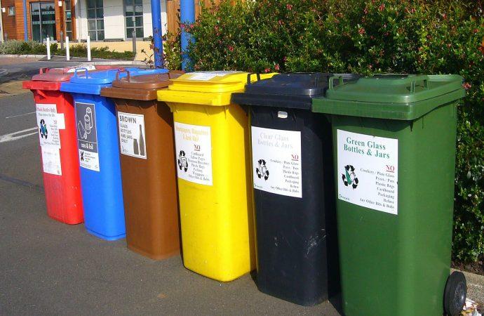 Vývoz komunálneho odpadu cez veľkonočné sviatky