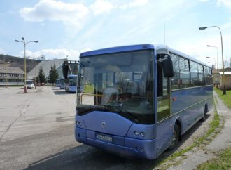 Prevádzka autobusov ako cez prázdniny, bez ďalších obmedzení