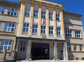 Projekty v Základnej škole Františka Hrušovského v Kláštore pod Znievom