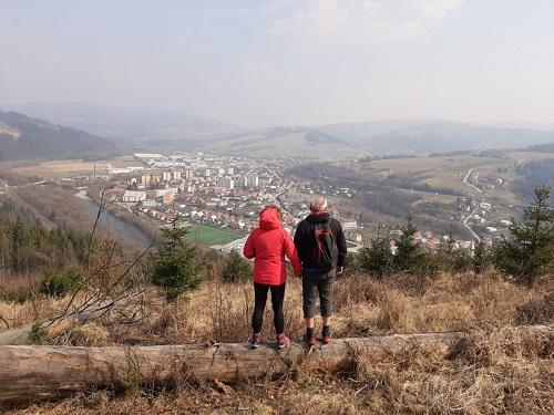 V Krásne nad Kysucou vyčistili prírodu v osadách mesta