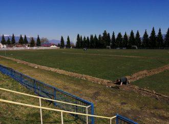Na ihrisku v obci Bystrička dokončili umelé zavlažovanie