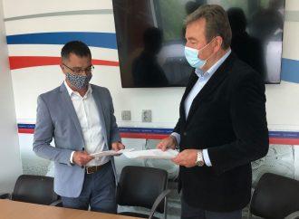 Zmluva na atletický štadión v Liptovskom Mikuláši je podpísaná