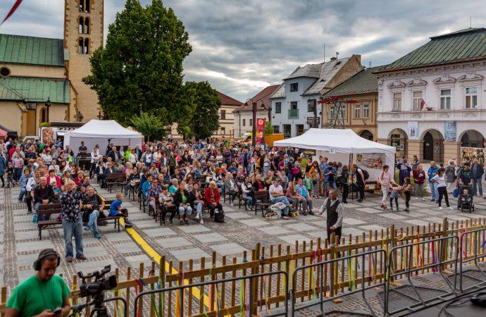 Návrhy projektov od ľudí zrealizuje mesto Liptovský Mikuláš z bežného rozpočtu
