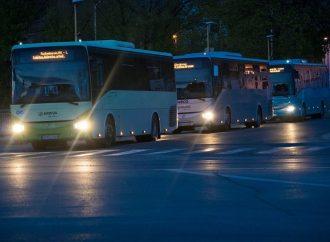 MHD v Ružomberku bude spustená podľa normálneho režimu od pondelka 1. júna