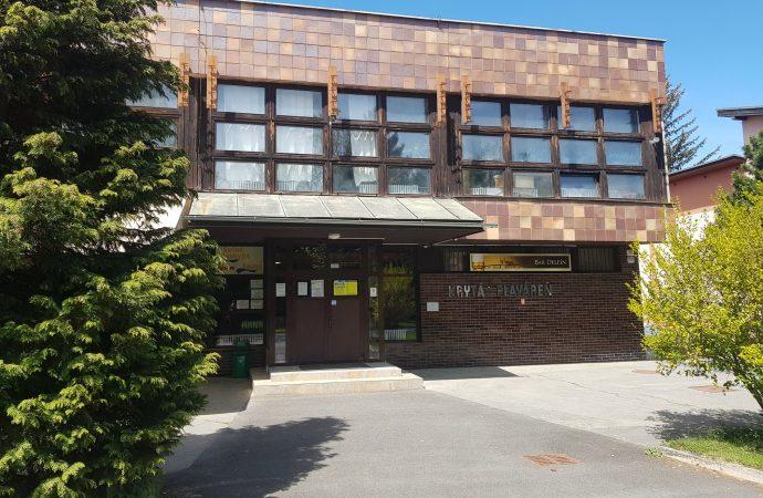 Mesto Liptovský Mikuláš otvára plaváreň pre športové kluby