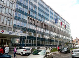 Mestský úrad v Martine bude v piatok zatvorený