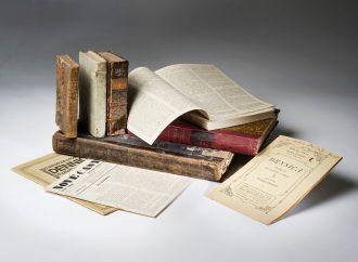 Oravské múzeum otvorilo svoje literárne expozície