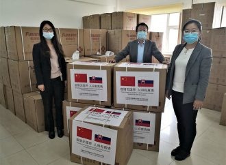 Žilinčanom pomáha partnerské mesto z Číny