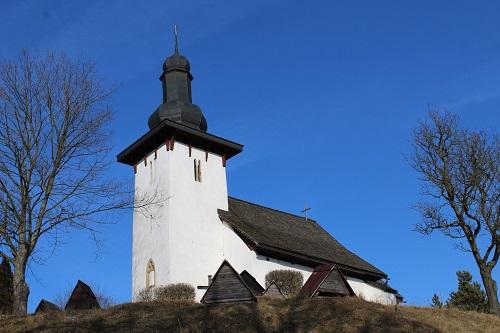 Poďte s nami na výlet: Zavítali sme do liptovskej obce Martinček