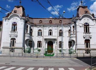 Priestory Rosenfeldovho paláca sú opäť otvorené pre verejnosť