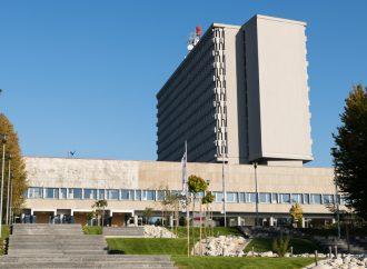 V Slovenskej národnej knižnici bude prebiehať čiastočná rekonštrukcia