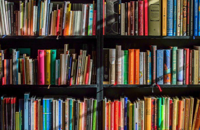 Mestská knižnica v Turčianskych Tepliciach je opäť otvorená