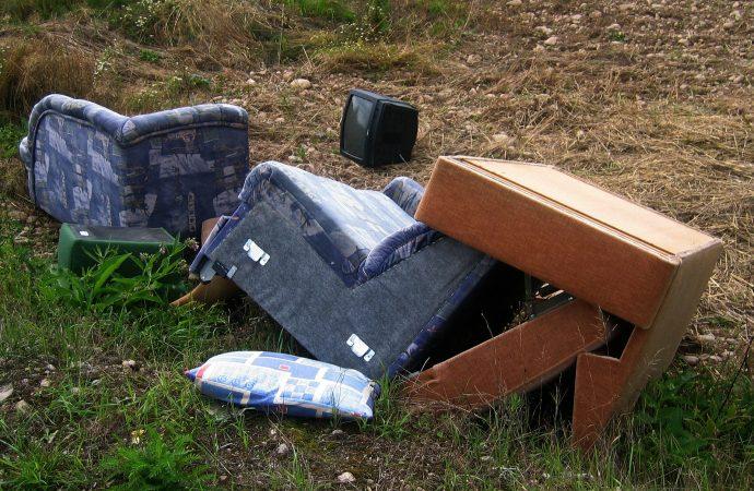 V Istebnom budú realizovať zber objemného odpadu z domácností