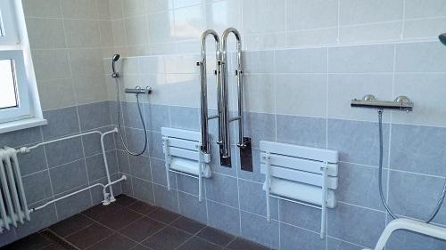 V Kysuckej nemocnici majú moderné hygienické zariadenia