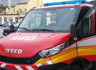 Čadca: Odvolanie času zvýšeného nebezpečenstva vzniku požiaru