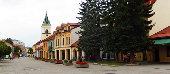 Mestský úrad v Kysuckom Novom Meste funguje aj naďalej s obmedzeniami