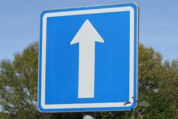 Zmena dopravného značenia v Kysuckom Novom Meste. Pribudla nová jednosmerka