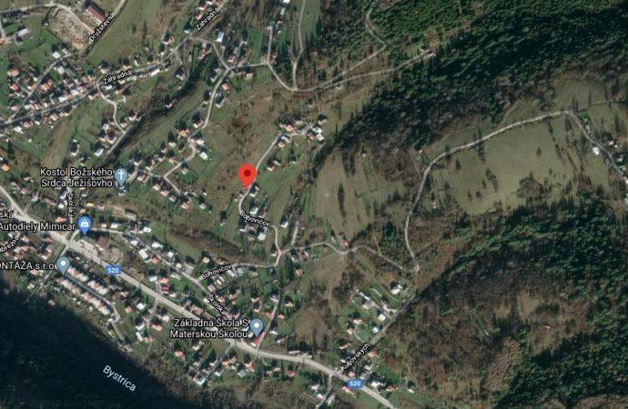 V Krásne nad Kysucou bude v stredu uzavretá ulica Bohovičová