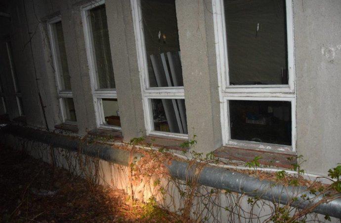 Policajná hliadka v Ružomberku prichytila mladíka pri krádeži