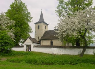 Liptovské múzeum opäť otvorí Gotický kostol v Ludrovej