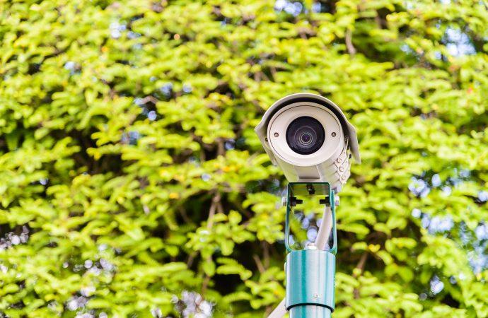 Obec Rajecká Lesná nakúpi ďalšie kamery
