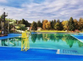 Mestská krytá plaváreň má novinky pre športové kluby