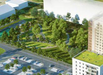 Mesto získalo zadarmo projektovú dokumentáciu revitalizácie parku na Hlinách VI