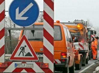 Výtlky v Liptovskom Hrádku budú opravovať pomocou infražiaričov