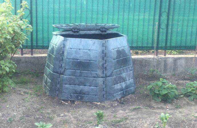 V Oravskom Bielom Potoku zakúpili 50 kompostérov pre domácnosti