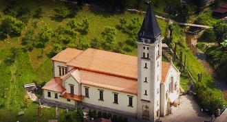 V kostole v Terchovej sa opäť konajú sväté omše. Vysielajú sa aj cez internet
