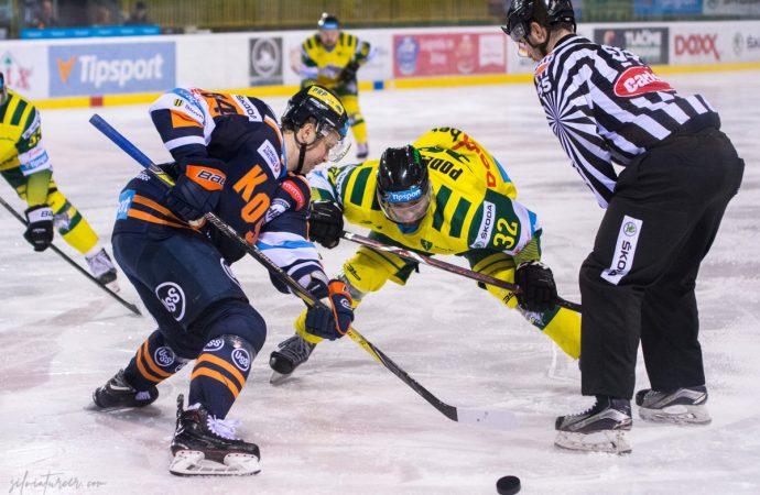 Mestský hokejový klub má nového majiteľa, vlastní ho spoločnosť Lupiza
