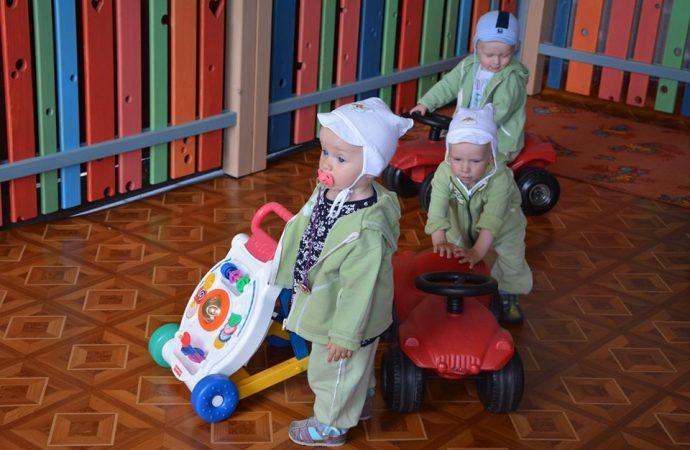 Detské jasle Mikulášik v Liptovskom Mikuláši sú opäť otvorené