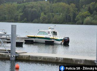 """Policajti zorganizovali akciu """"Pytliak"""" na Liptovskej Mare"""