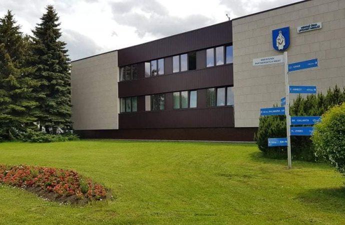 Prevádzková doba mestského úradu v Liptovskom Mikuláši bude v bežnom režime